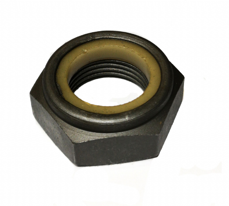 Left Hand Side Front Hub Nut | Ford Sierra Sapphire Cosworth 2WD
